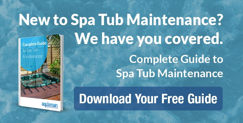 Complete Guide to Spa Tub Maintenance CTA-1